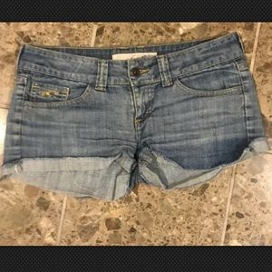 O'Neill Jeans Shorts Size 5/7
